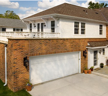 Garage Door Repair in Southfield, MI