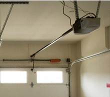 Garage Door Springs in Southfield, MI